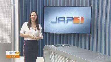 Assista ao JAP1 na íntegra 12/06/2020 - Assista ao JAP1 na íntegra 12/06/2020