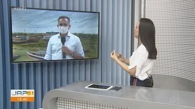 Governador fala sobre a prorrogação do decreto de isolamento em todo o Estado - Governador fala sobre a prorrogação do decreto de isolamento em todo o Estado