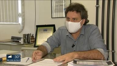 Hospital de Campanha da prefeitura no Riocentro tem apenas 88 pacientes - Alexandre Campos, da Casa Civil, diz que vai continuar investindo nos leitos do hospital mesmo com a fila zerada