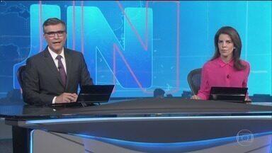 Jornal Nacional, Íntegra 12/06/2020 - As principais notícias do Brasil e do mundo, com apresentação de William Bonner e Renata Vasconcellos.