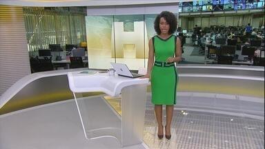 Jornal Hoje - íntegra 13/06/2020 - Os destaques do dia no Brasil e no mundo, com apresentação de Maria Júlia Coutinho.