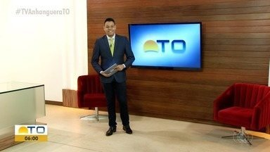 Veja o que é notícia no Bom Dia Tocantins desta terça-feira (16) - Veja o que é notícia no Bom Dia Tocantins desta terça-feira (16)