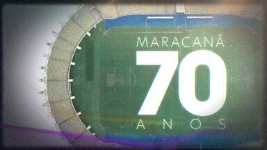 Esporte no JAC 1: retorno do campeonato carioca, 70 anos do Maraca e mais - Esporte no JAC 1: retorno do campeonato carioca, 70 anos do Maraca e mais