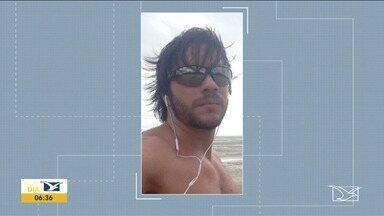 Caso Diogo Costa: polícia realiza exames para saber se suspeito atirou - Polícia aguarda resultado de exames periciais que podem comprovar a participação de Airton Campos Pestana no assassinato de Diogo Adriano Costa Campos.