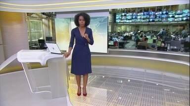 Jornal Hoje - íntegra 18/06/2020 - Os destaques do dia no Brasil e no mundo, com apresentação de Maria Júlia Coutinho.