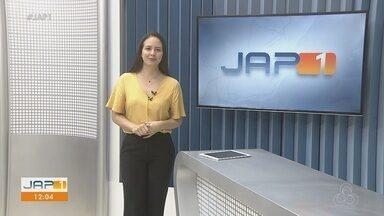 Assista ao JAP1 na íntegra 18/06/2020 - Assista ao JAP1 na íntegra 18/06/2020