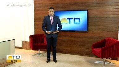 Veja o que é destaque no Bom Dia Tocantins desta sexta-feira (19) - Veja o que é destaque no Bom Dia Tocantins desta sexta-feira (19)