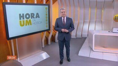 Hora 1 - Edição de terça-feira, 23/06/2020 - Os assuntos mais importantes do Brasil e do mundo, com apresentação de Roberto Kovalick.