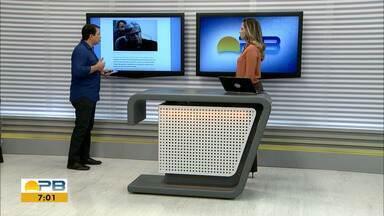 Kako Marques traz as notícias do esporte no Bom Dia Paraíba desta terça-feira (23.06.20) - Fique bem informado, torcedor paraibano