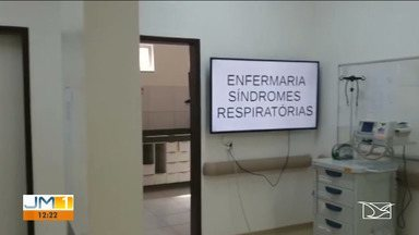 Testes rápidos para pesquisa da Covid-19 são realizados em Imperatriz - Imperatriz integra uma pesquisa sobre a doença que está sendo realizada em 133 cidades do Brasil.