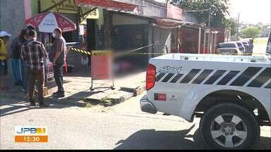 Motorista de alternativo é morto em Campina Grande - Caso está sendo investigado pela polícia.