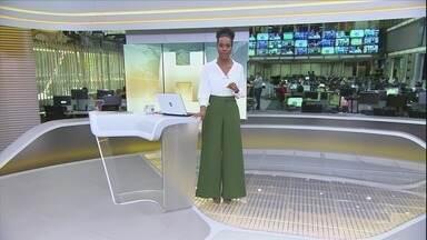 Jornal Hoje - íntegra 23/06/2020 - Os destaques do dia no Brasil e no mundo, com apresentação de Maria Júlia Coutinho.