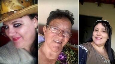 Famílias de Marília relatam tragédia de perder parentes para a Covid-19 - Marília faz programa de testagem para identificar pacientes assintomáticos e desta forma evitar o contágio entre as pessoas que moram juntas. Na cidade, duas famílias viveram a tragédia de perder para a Covid-19 vários parentes próximos.