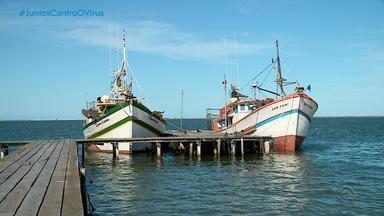 Novo decreto em Rio Grande cria regras de combate à Covid-19 voltadas ao setor pesqueiro - Documento define protocolos de prevenção a serem cumpridos pelas embarcações da pesca marítima que utilizam a cidade como local de desembarque ou atracação, bem como pelas indústrias de entrepostos de pescado existentes no município.