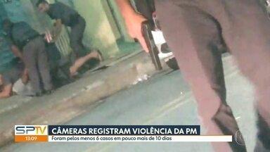 SP1 - Edição de quarta-feira, 24/06/2020 - Covid-19 avança pelas cidades do interior de São Paulo. Moradores da Vila Romana reclamam de barulho de galpão vizinho. Voluntários distribuem lanches na porta de hospital público. Prefeitura analisa imagens de confusão envolvendo guardas ambientais.