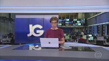 Jornal da Globo, Edição de quarta-feira, 24/06/2020 - As notícias do dia com a análise de comentaristas, espaço para a crônica e opinião.