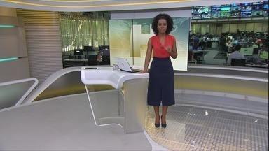 Jornal Hoje - íntegra 25/06/2020 - Os destaques do dia no Brasil e no mundo, com apresentação de Maria Júlia Coutinho.
