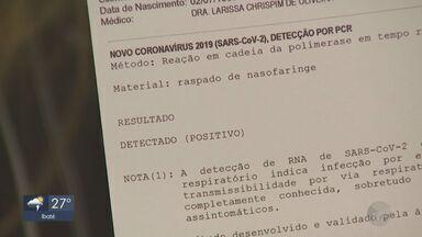 66% das pessoas que contraíram Covid-19, em Araraquara, têm entre 20 e 49 anos - Moradores desta faixa etária pertencem ao grupo economicamente ativo que está trabalhando.