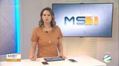 MS1 - Campo Grande - sexta-feira - 26/06/20 - MS1 - Campo Grande - sexta-feira - 26/06/20