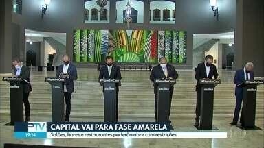 Estado de SP continua em quarentena até 14 de julho - Cada região tem critérios específicos estabelecidos pelo Plano São Paulo de retomada gradual da economia.