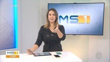 MS1 - Campo Grande - segunda-feira - 29/06/20 - MS1 - Campo Grande - segunda-feira - 29/06/20