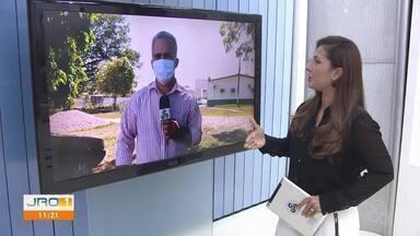 Campanha de vacinação contra a gripe em RO - Baixa procura pode fazer prazo final ser prorrogado novamente.