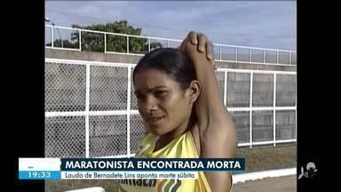 Maratonista cearense é encontrada morta em Maranguape - Saiba mais em g1.com.br/ce