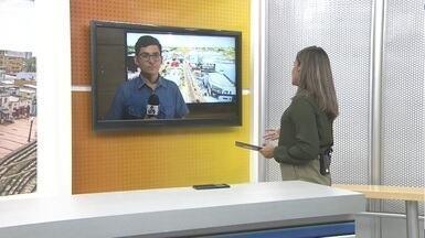Hospital de Campanha em Cruzeiro do Sul deve ser inaugurado nos próximos dias - Hospital de Campanha em Cruzeiro do Sul deve ser inaugurado nos próximos dias