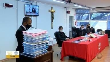 Câmara de Prudente aprova relatório final da CPI da Cultura - Ex-secretário Fábio Nougueira foi exonerado.