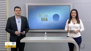 Bom Dia Fronteira - Edição de Terça-feira, 30/06/2020 - Nova decisão determina que Adamantina siga o Plano São Paulo. Abono salarial do PIS e Pasep começa a ser pago. Campanha contra a gripe é prorrogada até 24 de julho.