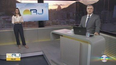 Bom Dia Rio - Edição de terça-feira, 30/06/2020 - As primeiras notícias do Rio de Janeiro, apresentadas por Flávio Fachel, com prestação de serviço, boletins de trânsito e previsão do tempo.