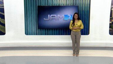 Assista a íntegra do JAM 2ª Edição desta terça-feira, 30 de junho de 2020 - Assista a íntegra do JAM 2ª Edição desta terça-feira, 30 de junho de 2020