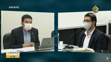 Investigações na CPI da Saúde continuam - Alguns dos presos pela PF também eram alvos da investigação na Assembleia.