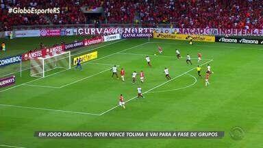 Confira o gol de Guerrero na vitória contra o Tolima - Assista ao vídeo.