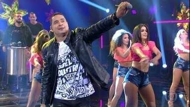 """Harmonia do Samba canta """"Hipnotizou"""" - Grupo participou do Ding Dong"""