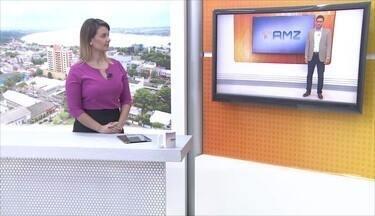 Veja a íntegra do BDA desta quarta-feira, 02 de julho - Entre os destaques está o primeiro dia de cumprimento de decreto em Porto Velho e a fiscalização em cidades do interior do estado.