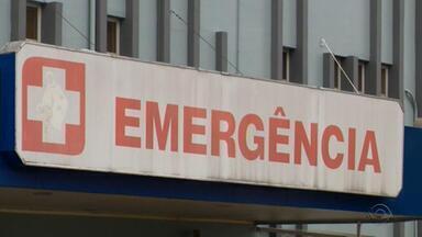 Velado corpo de adolescente ferida durante um incêndio doméstico em Lagoa Vermelha - Outras quatro pessoas também ficaram feridas.