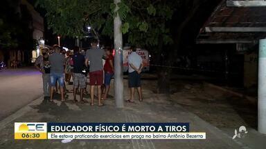 As notícias da segurança pública no Ceará - Saiba mais em g1.com.br/ce