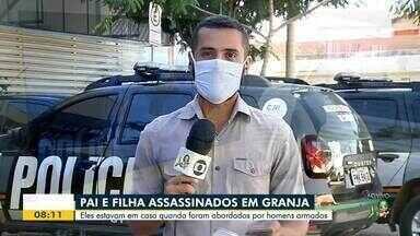 As notícias da Região Norte do Ceará - Saiba mais em g1.com.br/ce