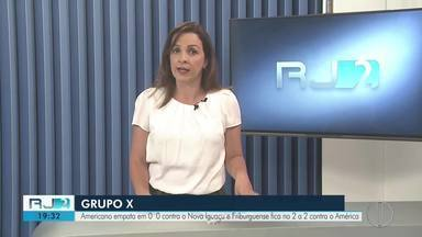 Veja a íntegra do RJ2 deste sábado, 18/01/2020 - O RJ2 traz as principais notícias do interior do Rio.