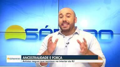 Veja a íntegra do Bom Dia Sábado, 13/06/2020 - Telejornal traz notícias e curiosidades, além de histórias de vida e de superação.
