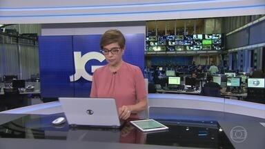 Jornal da Globo, Edição de quinta-feira, 09/07/2020 - As notícias do dia com a análise de comentaristas, espaço para a crônica e opinião.