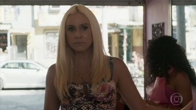 Maristela espalha boatos sobre Florisval - undefined