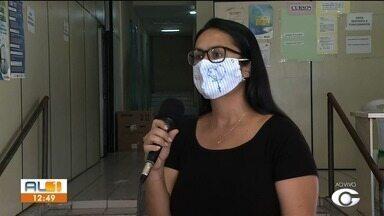 População inserida no CadÚnico conta com mais uma plataforma online de informações - Coordenadora do CadÚnico de Maceió Stephanie Cavalcante explica como realizar o acesso as infirmações do cadastro.