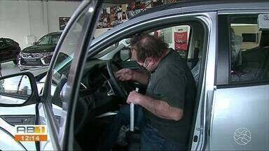 Saiba como estão os protocolos de segurança na venda de automóveis - Mudanças foram muitas na área.