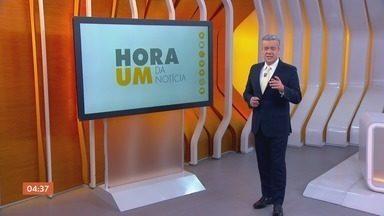 Hora 1 - Edição de sexta-feira, 17/07/2020 - Os assuntos mais importantes do Brasil e do mundo, com apresentação de Roberto Kovalick.