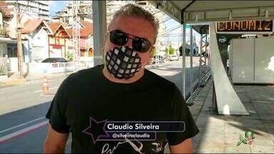 Cláudio Silveira fala sobre o DFB DigiFest - Veja o que está rolando no festival