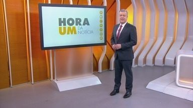 Hora 1 - Edição de segunda-feira, 20/07/2020 - Os assuntos mais importantes do Brasil e do mundo, com apresentação de Roberto Kovalick.