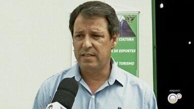 TJ determina que Câmara de Timburi declare extinto mandato de prefeito - O Tribunal de Justiça de São Paulo determinou que a Câmara de Vereadores de Timburi (SP) declare extinto o mandato do prefeito Paulo César Minozzi (MDB).