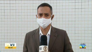 Veja os dados do novo coronavírus em Imperatriz - Segundo a Secretaria de Estado da Saúde (SES), na segunda-feira (20) foram diagnosticados mais seis novos casos da doença na cidade.